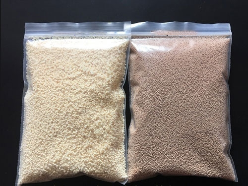 D301FC macroporous weak basic anion exchange resin