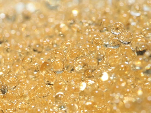001X7FC strongly acidic styrene cation exchange resin